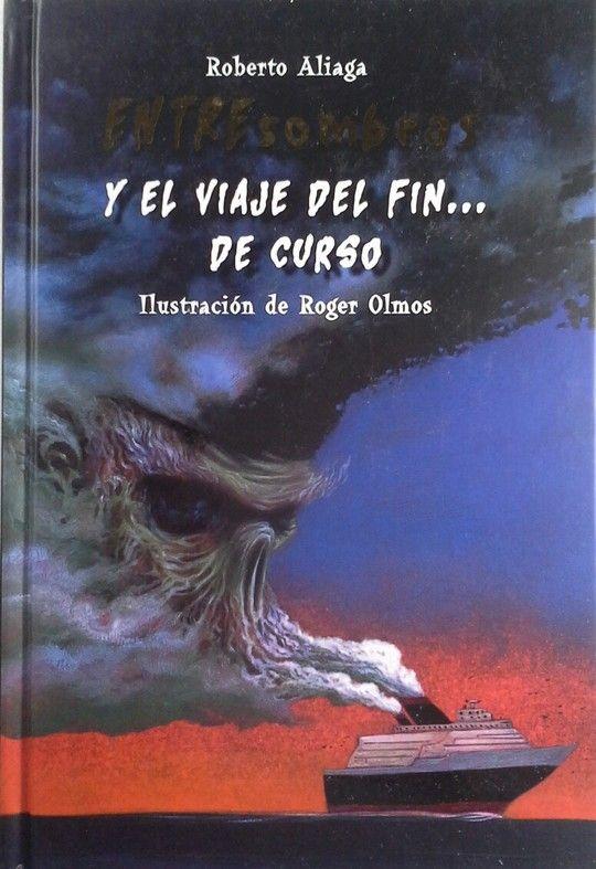 ENTRESOMBRAS Y EL VIAJE DE FIN DE CURSO