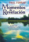 MOMENTOS DE REVELACION