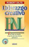 LIDERAZGO CREATIVO PNL