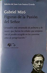 FIGURAS DE LA PASIÓN DEL SEÑOR