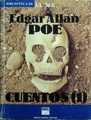 CUENTOS - EDGAR ALLAN POE