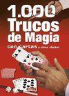 1000 TRUCOS DE MAGIA