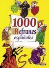 1000 REFRANES ESPAÑOLES