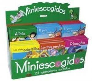 MINIESCOGIDOS