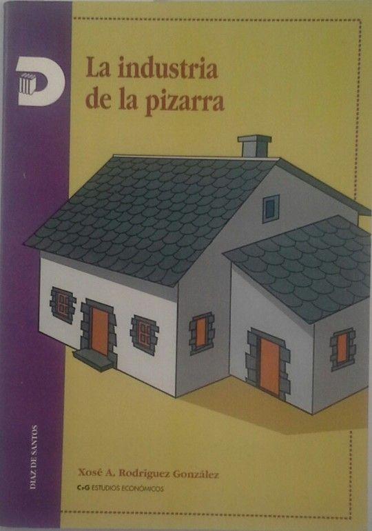 INDUSTRIA DE LA PIZARRA