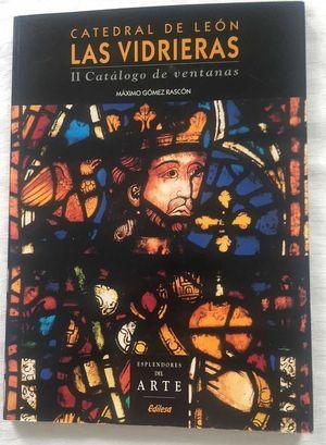 CATEDRAL DE LEÓN. LAS VIDRIERAS