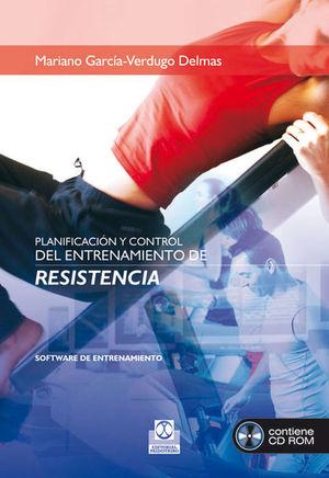 PLANIFICACIÓN Y CONTROL DEL ENTRENAMIENTO DE RESISTENCIA -SOFTWARE DE ENTRENAMIE