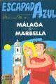 ESCPADA AZUL MÁLAGA Y MARBELLA