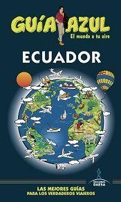 ECUADOR GUIA AZUL