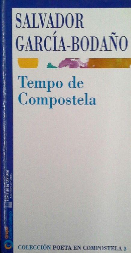 TEMPO DE COMPOSTELA