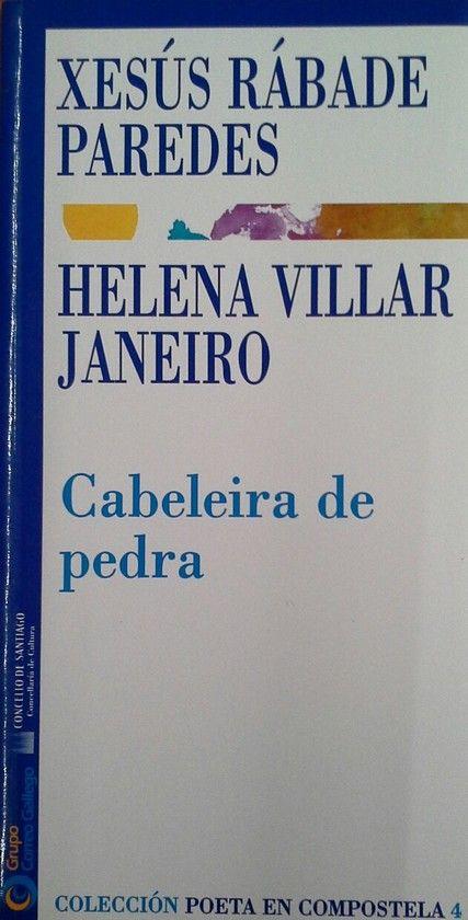 CABELEIRA DE PEDRA