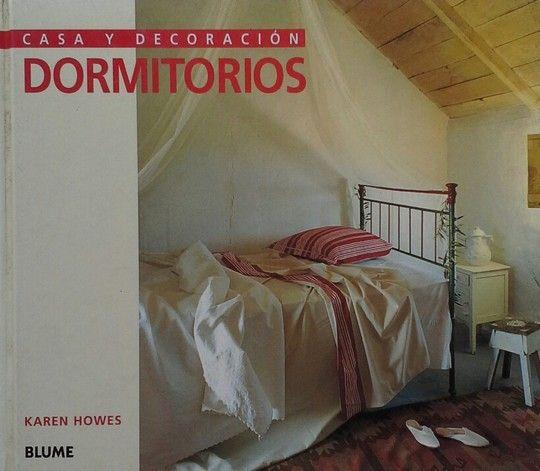 CASA Y DECORACIÓN. DORMITORIOS