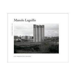 MANOLO LAGUILLO: LAS PROVINCIAS (2014-2015)
