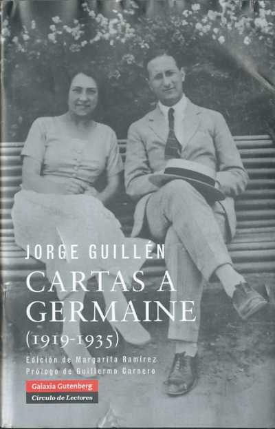 CARTAS A GERMAINE (1919-1935)