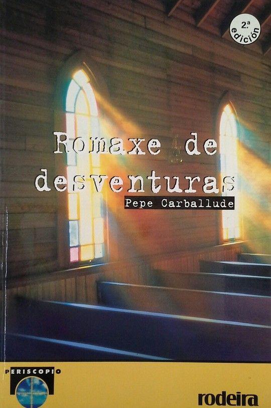ROMAXE DE DESVENTURAS