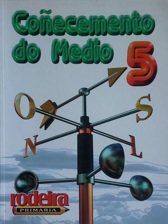 COÑECEMENTO DO MEDIO 5  RODEIRA (G) E/02