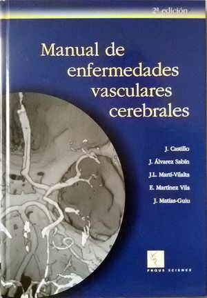 MANUAL DE ENFERMEDADES VASCULARES CEREBRALES