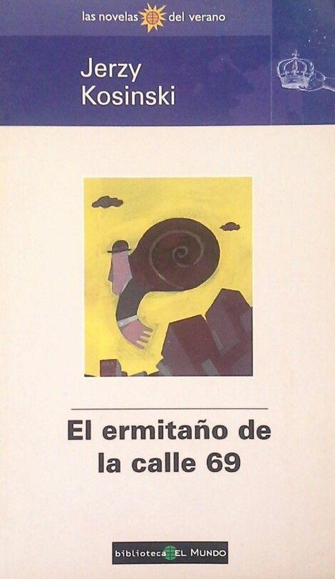 EL ERMITAÑO DE LA CALLE 69