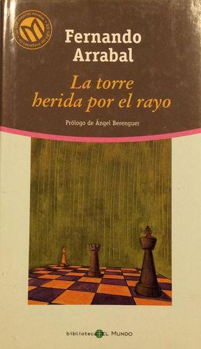 LA TORRE HERIDA POR EL RAYO