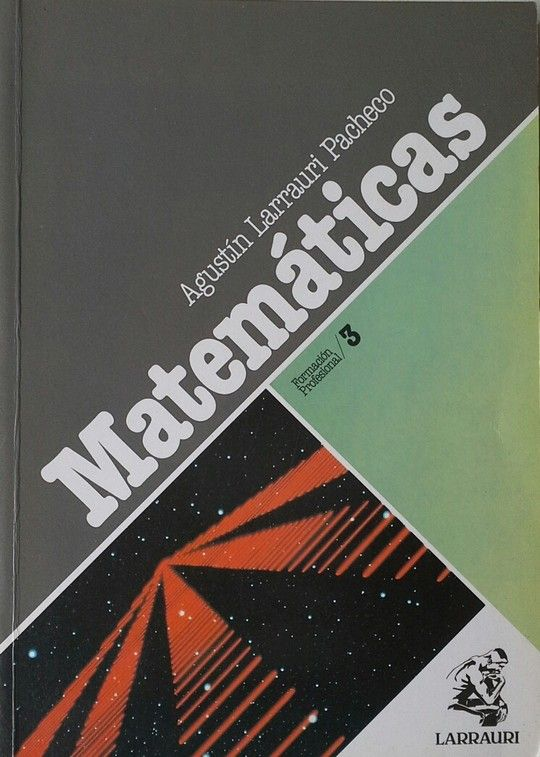 MATEMÁTICAS, FP 3