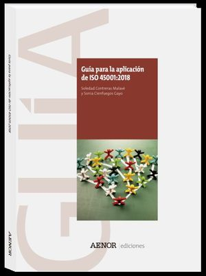 GUÍA PARA LA APLICACIÓN DE ISO 45001:2018