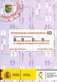 METODOLOGÍA DE LA INVESTIGACIÓN EN 4D