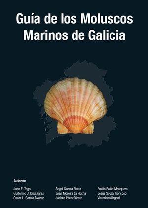 GUÍA DE MOLUSCOS DE GALICIA