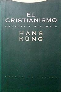 CRISTIANISMO,EL.ESENCIA E HISTORIA