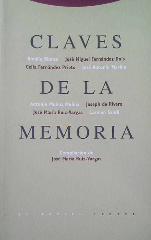 CLAVES DE LA MEMORIA