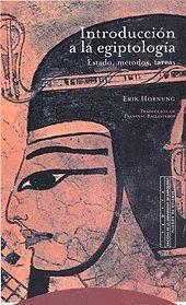 INTRODUCCIÓN A LA EGIPTOLOGÍA