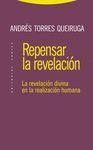 REPENSAR LA REVELACIÓN