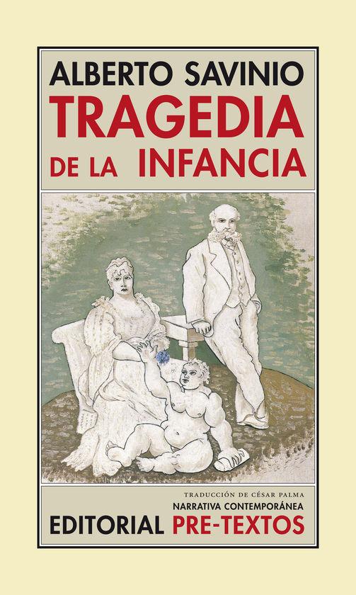 TRAGEDIA DE LA INFANCIA