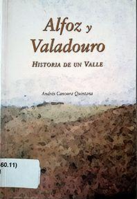 ALFOZ Y VALADOURO