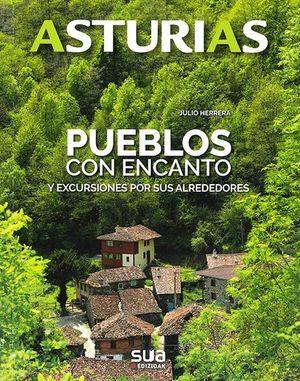 ASTURIAS. PUEBLOS CON ENCANTO