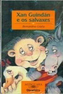 XAN GUINDAN E OS SALVAXES