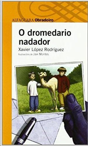 O DROMEDARIO NADADOR