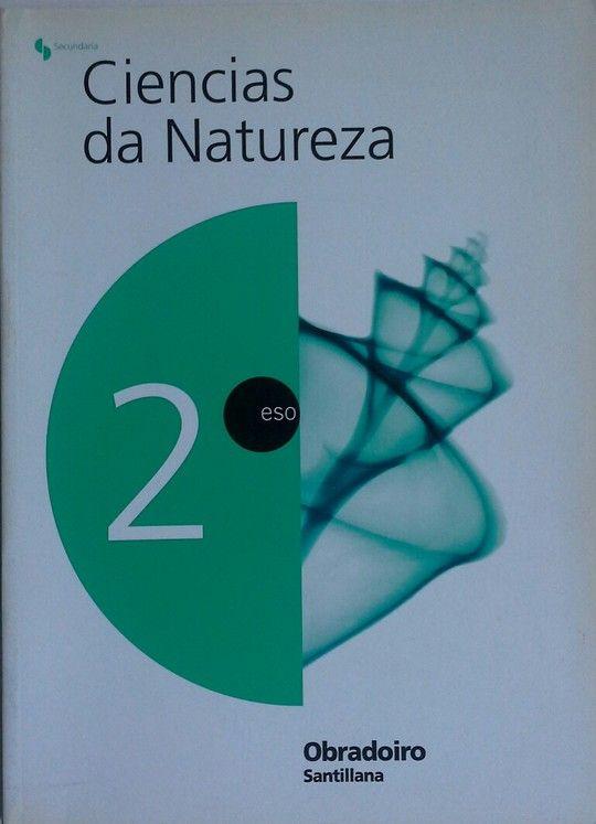 CIENCIAS DA NATUREZA 2ºESO