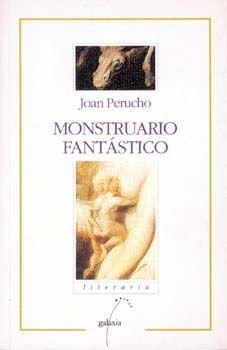 MONSTRUARIO FANTÁSTICO