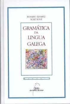 GRAMÁTICA DA LINGUA GALEGA
