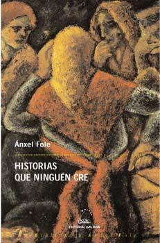 HISTORIAS QUE NINGUÉN CRE