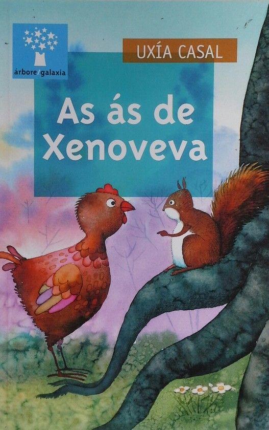 AS ÁS DE XENOVEVA