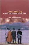 ANTOLOXÍA DO CONTO GALEGO DO SÉCULO XX