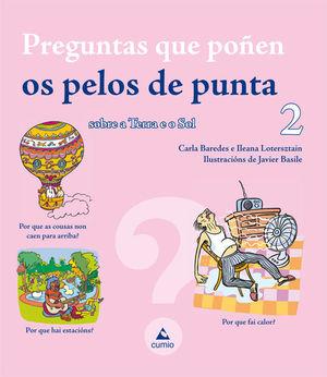 PREGUNTAS QUE POÑEN OS PELOS DE PUNTA 2