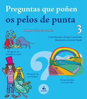 PREGUNTAS QUE POÑEN OS PELOS DE PUNTA 3