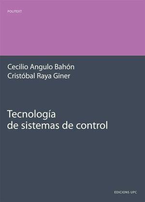 TECNOLOGÍA DE SISTEMAS DE CONTROL
