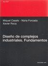 DISEÑO DE COMPLEJOS INDUSTRIALES