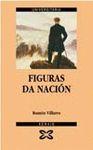 FIGURAS DA NACION