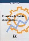 ECONOMIA DE GALICIA