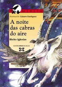 NOITE DAS CABRAS DO AIRE,A