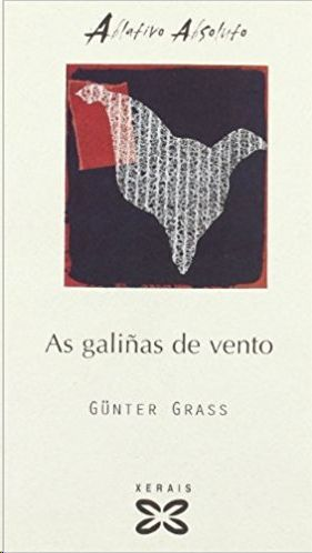 AS GALIÑAS DE VENTO